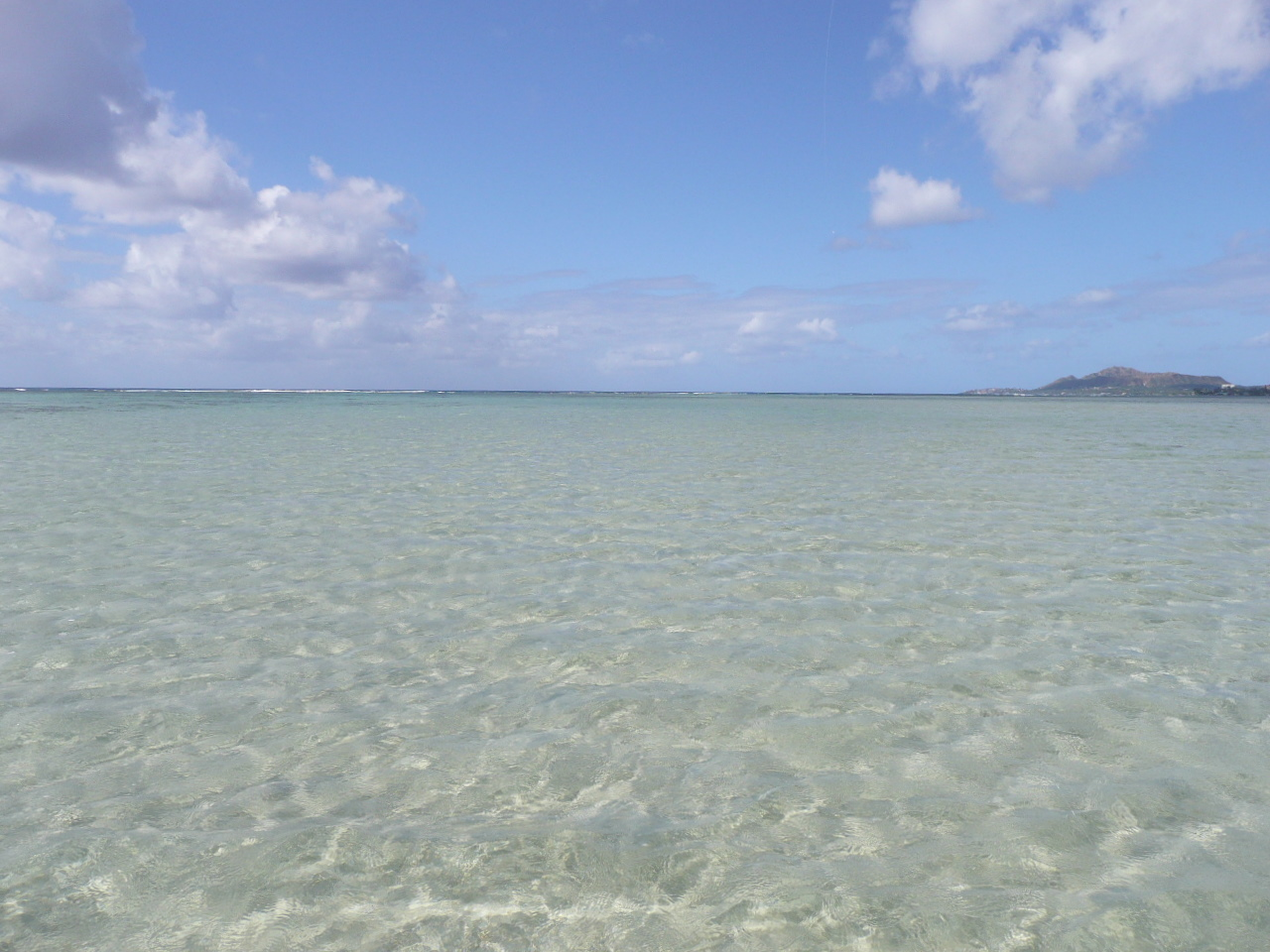 Oahu Bonefish Trip 2009